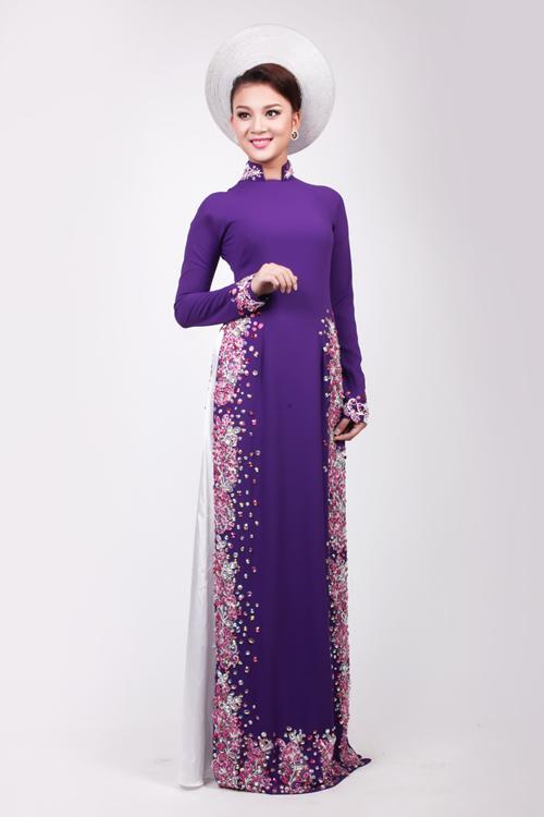 Kết quả hình ảnh cho cách chọn màu áo dài cưới phù hợp